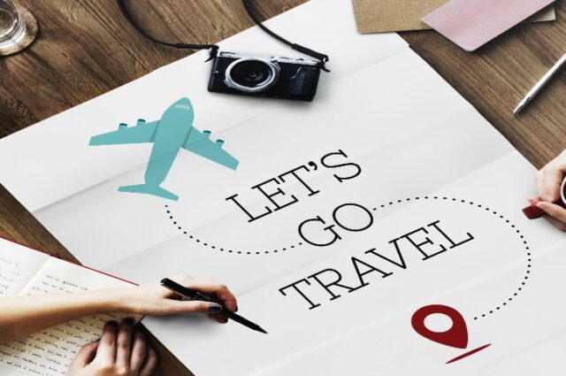 Why you should use a travel agency when planning your holiday